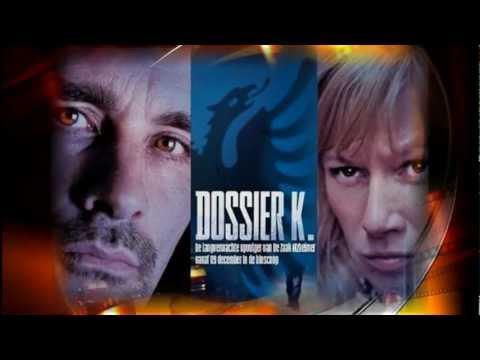 Dossier K. Trailer [HQ] poster