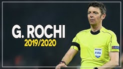 Gianluca Rocchi » The Best Moments 2019/2020