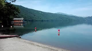 Camping Brunner Millstätter See