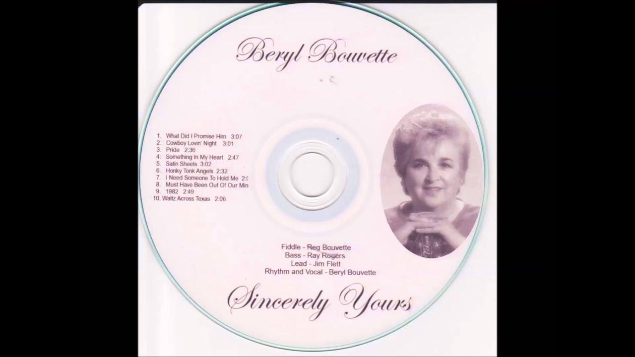 Image result for Beryl Bouvette images
