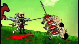 mass mayhem 3 (empale 4  geeks