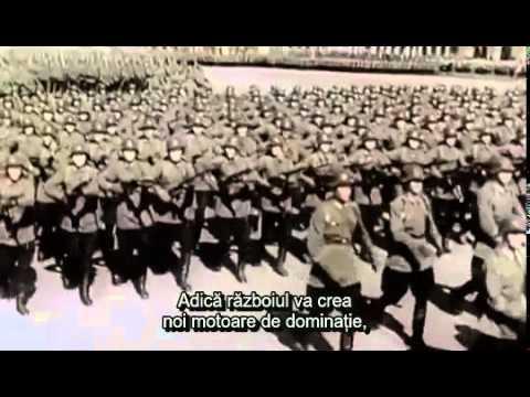 Engines of Domination - subtitrat română