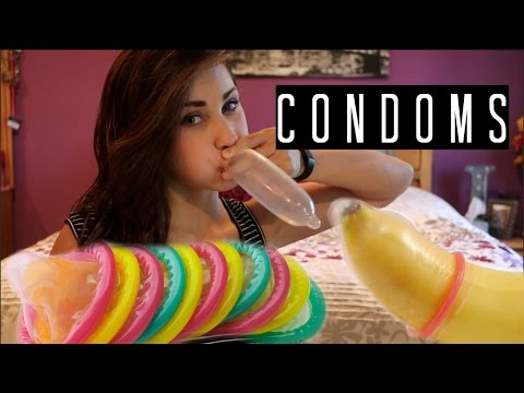 How to Use an Internal Condom for Vaginal Sex from YouTube · Duration:  5 minutes 2 seconds