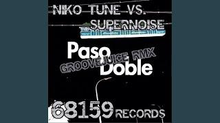Paso Doble (Groovejuice Remix)
