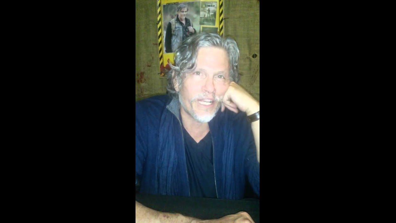 jeff kober net worth