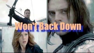 Download Make Us Suffer Clint Barton Bucky Barnes MP3, MKV