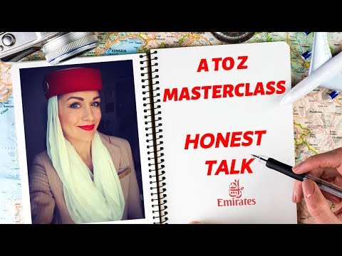 ✈️ Why I QUIT Emirates? | Emirates Flight Attendant Reveals HARD TRUTH