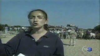 Ilaria Alpi, la Rai ricorda la giornalista uccisa 20 anni fa