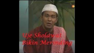 [937.86 KB] Suaranya Bikin Merinding Sholawat Uje!!! Ustadz Jefri Al Buchori Yaa Nabi Salam Alaika