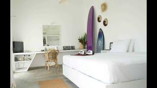 קבלנה לודג' - טיולי גלישה בסרי לנקה - KABALANA SURF LODGE