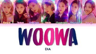 :no copyright infringement intended: :for entertainment purposes only: :all rights reserved to its ent.: new kpop lyrics update! the girl group dia has final...