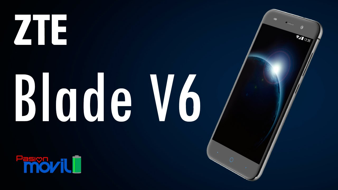 player enters zte v6 youtube note