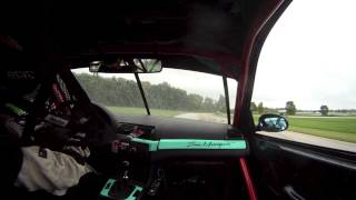 Putnam Park GTS Race - Zima Motorsports