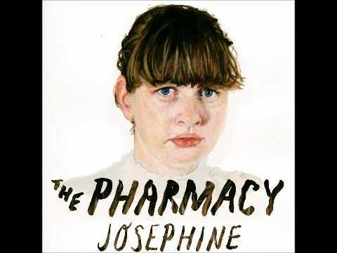 The Pharmacy - Dead Friend