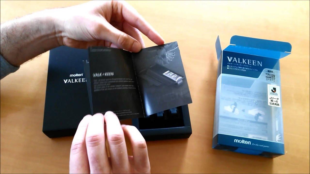 dd14045034 Unboxing Molten Valkeen Premium Referee Whistle - YouTube
