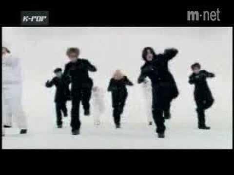 K-Pop - Keu Rim Ja (Shadow)