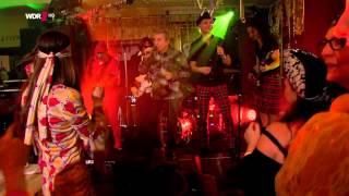 Brings feat. Spider Murphy Gang - Schickeria (Alten Brauhaus Köln) 14.02.2015