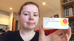 My experience with Femara (Letrozole) 2.5mg - TTC Baby #1 with PCOS