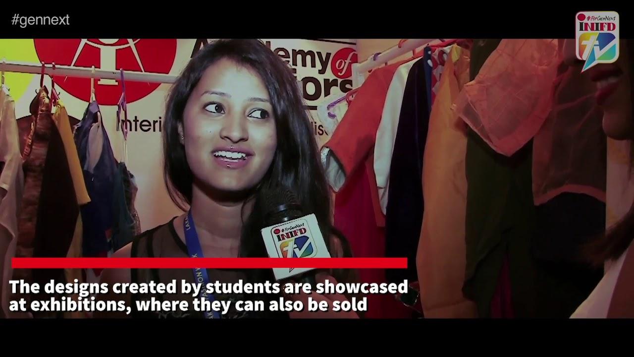 Experience Life At Inifd Kothrud Youtube
