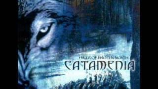 Watch Catamenia Dreams Of Winterland video