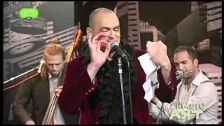 Yianneis - live TV Show (ΣημείοART)