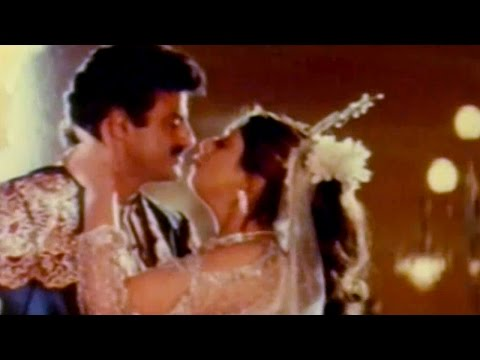 O Prema Full Video Song || Aswamedham Movie || Balakrishna, Meena, Nagma