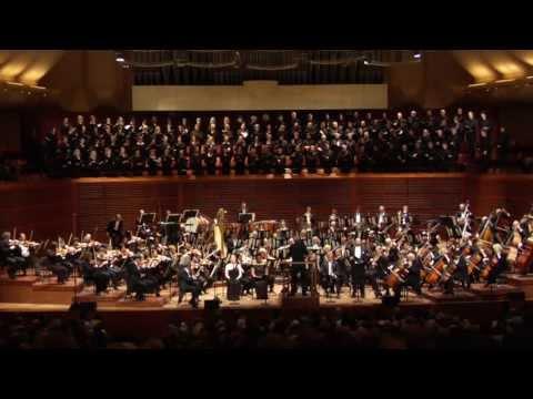 SF Symphony Beethoven Symphony No. 9
