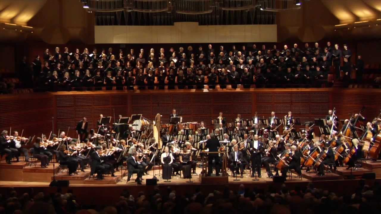 San Francisco Symphony Calendar.Sf Symphony Beethoven Symphony No 9