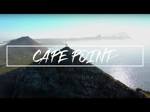 Cape Town ep.03 || Cape Point, South Africa
