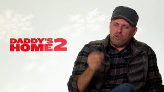 Daddy's Home 2  || Sean Anders - Director Generic Interviews|| #SocialNews.XYZ