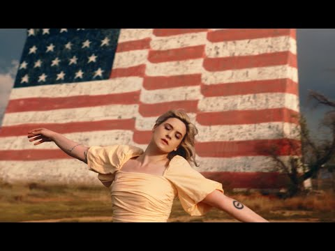 Смотреть клип Jessie Frye - Breathless