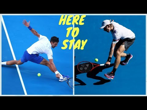 111 - Djokovic vs Shapovalov - 3rd R Aus Op 2019 - Extended