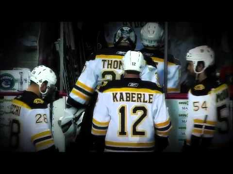 Boston Bruins 2011 Stanley Cup Montage