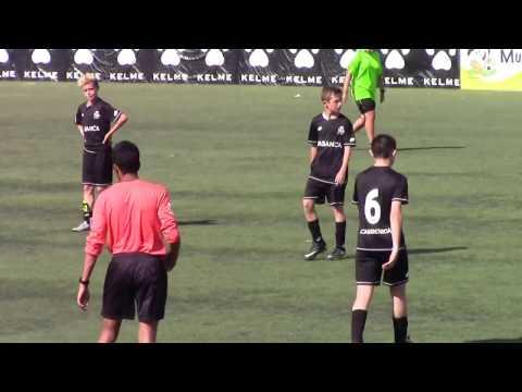 Mundialito 2017: Player no 6 – FC Deportivo de La Coruña (U12 / 2005)