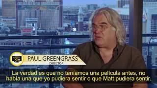 Jason Bourne - Entrevista A Paul Greengrass
