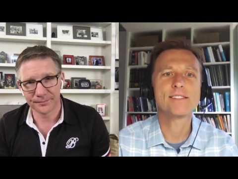 Keto Mojo Interview with Dr. Berg