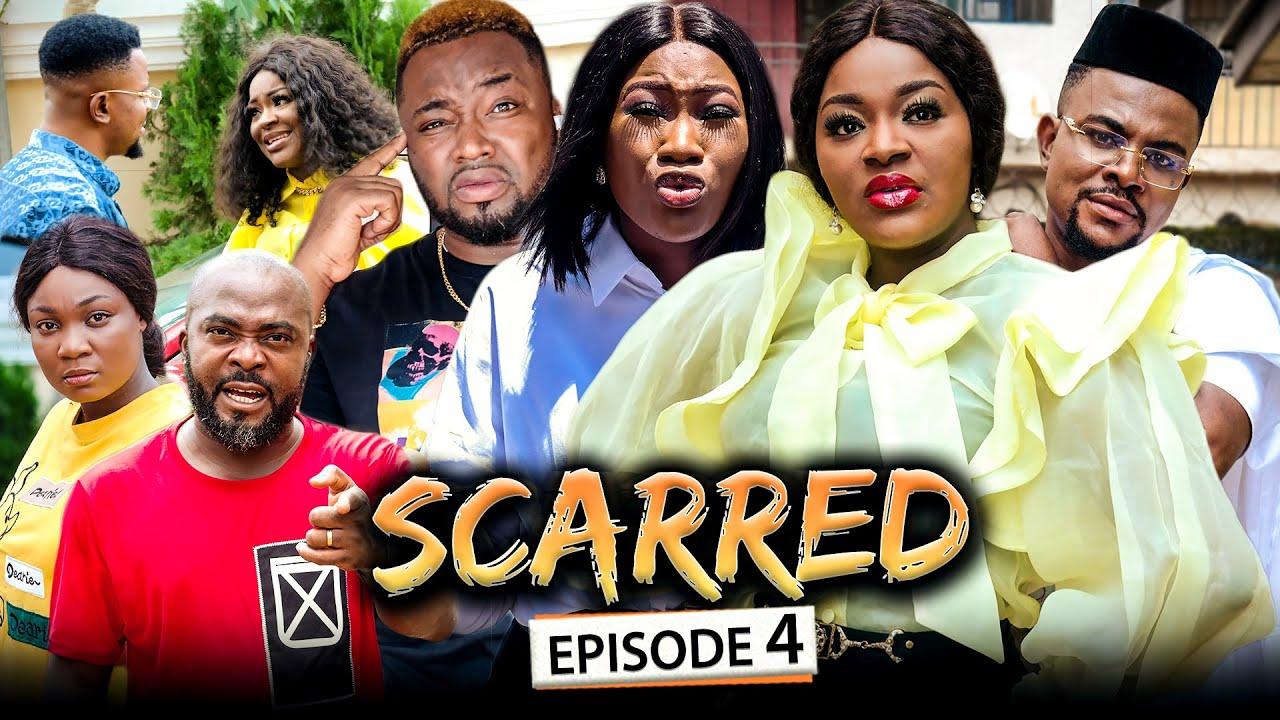 Download SCARRED EPISODE 4 (New Movie) Chacha Eke/Chinenye/Omalicha 2021 Latest Nigerian Nollywood Movie