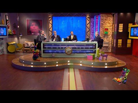 Ράδιο Αρβύλα | Ολόκληρο Επεισόδιο | 12/01/2021