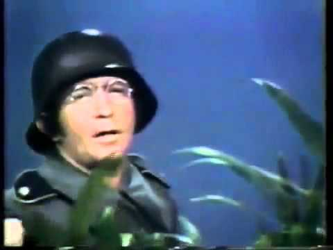 Arte Johnson - Very interesting  - YouTube.flv