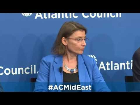 The Future of US - European Cooperation in the Middle East
