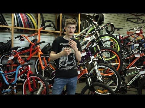 Велосипед для чайников с Антоном Степановым #12 - соотношение звезд