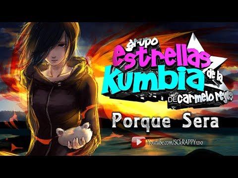 Porque Sera LIMPIA 2018 ➩ Estrellas De La Kumbia (AUDIO OFICIAL HD)
