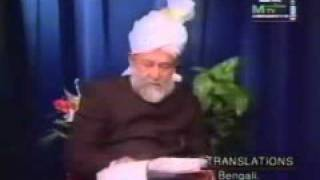 Alligations on Ahmadiyyat 7{Urdu Language}