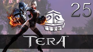 DOMINATING SOME BOSSES! - TERA Let