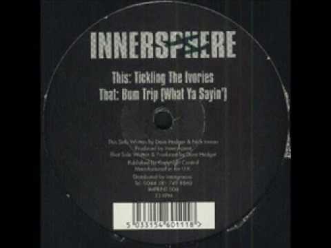 Innersphere - Tickling The Ivories