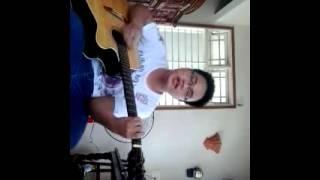 Say you do ( guitar cover )