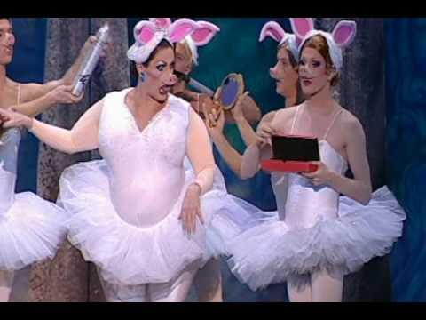 Funny Girls - Royal Variety Performance 2005