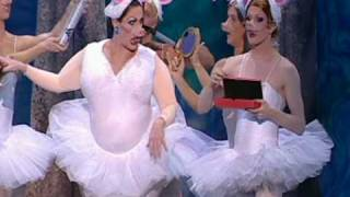 Funny Girls - Royal Variety Performance 2005