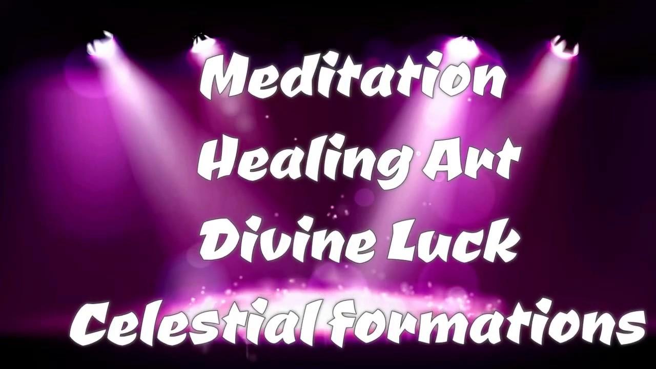 Meditation healing art for divine luck 2 minutes youtube meditation healing art for divine luck 2 minutes buycottarizona Gallery