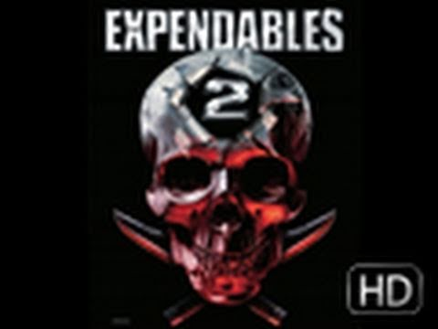 The Expendables 2 - Movie Extra Video Clip